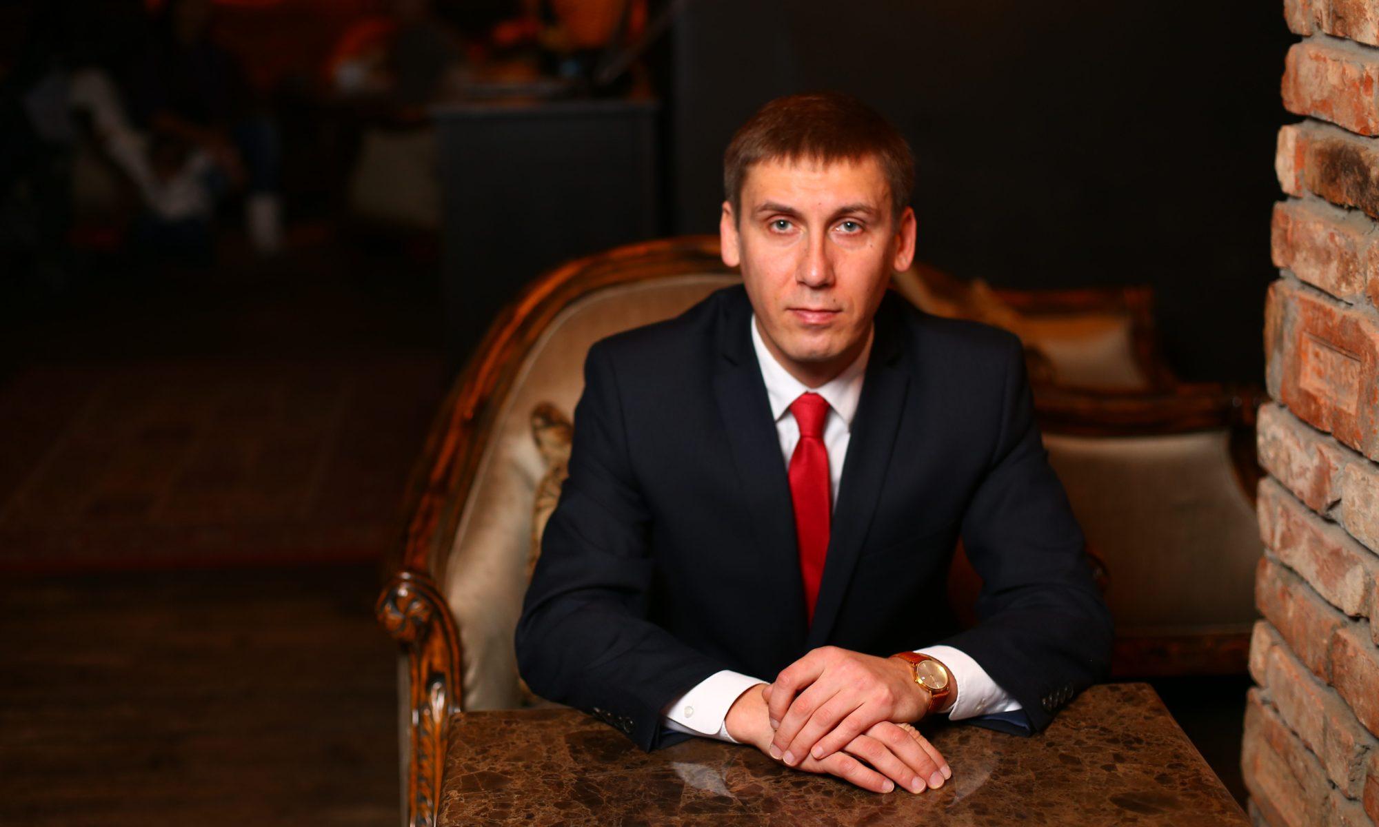 Адвокат  в Калуге по гражданским и уголовным делам Егиазаров Игорь Валерьевич